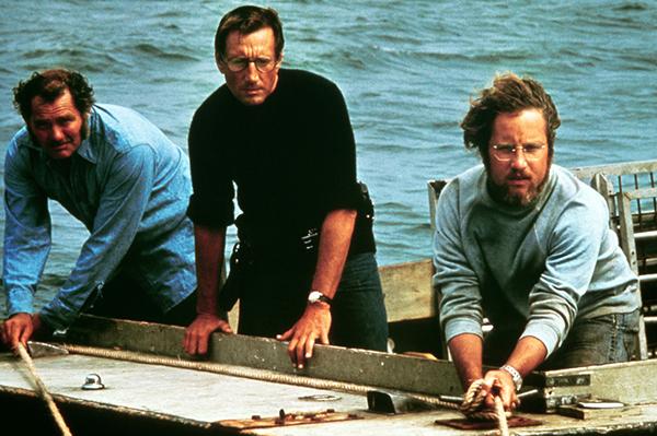 PODCAST: Episódio #63 – Tubarão | Podcast Filmes Clássicos